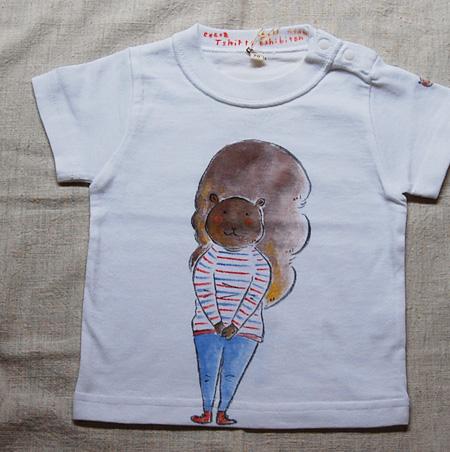 Tシャツ展 作品紹介その⑥_a0043747_16501892.jpg