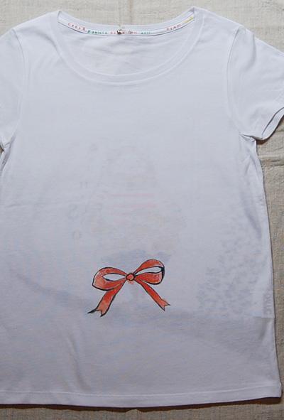 Tシャツ展 作品紹介その⑥_a0043747_17115677.jpg