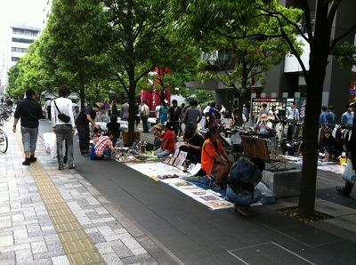 MOTTAINAIフリーマーケット開催報告@大井競馬場/秋葉原UDX_e0105047_15133096.jpg