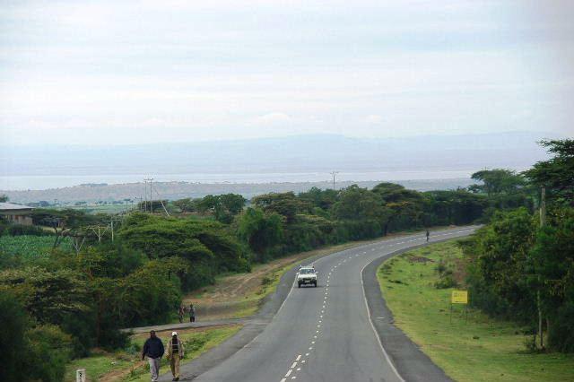 エチオピア(83) ウォンドゲネットからズワイ湖へ_c0011649_6353539.jpg