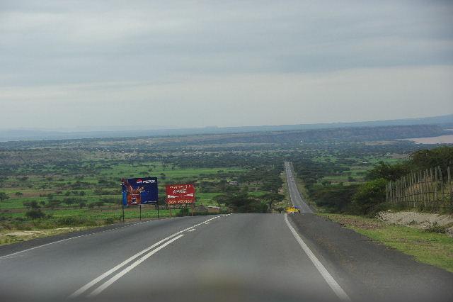 エチオピア(83) ウォンドゲネットからズワイ湖へ_c0011649_6401328.jpg