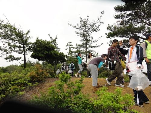 岬高校1年生「山海人プロジェクト」サポート in 孝子の森_c0108460_18112778.jpg