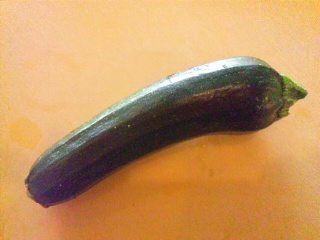夏野菜たっぷり中華風ハンバーグ!_e0159969_1974311.jpg