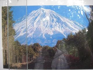 富士宮ルートから富士山、オカマ滑降_e0064783_535540.jpg