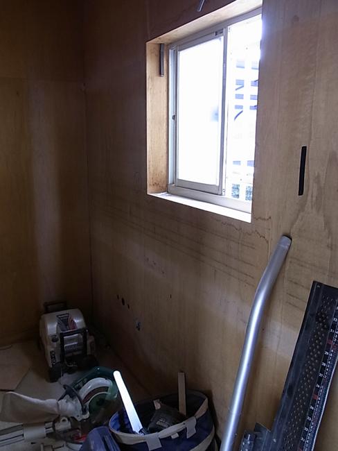 某美容室の改修工事_b0186200_057879.jpg