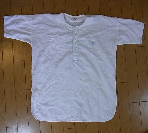 6/11(土)入荷商品!40-50'S スーベニア ヘンリーネック Tシャツ!_c0144020_15163650.jpg