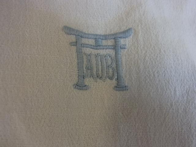 6/11(土)入荷商品!40-50'S スーベニア ヘンリーネック Tシャツ!_c0144020_15164087.jpg
