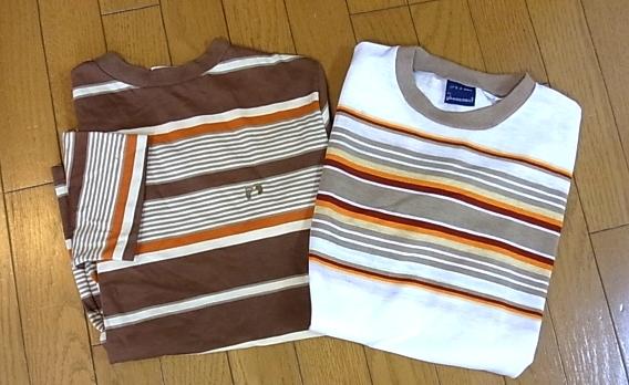 6/11(土)入荷商品!70-80'S HANTEN Tシャツなど・・。_c0144020_1543691.jpg