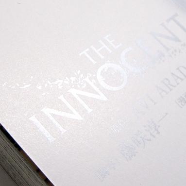 コミックス「THE INNOCENT」 発売!_f0233625_14323862.jpg