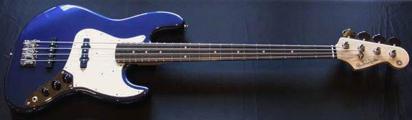 「Deep Blue MicaのStandard-J #007の1本目」が完成!_e0053731_18305875.jpg
