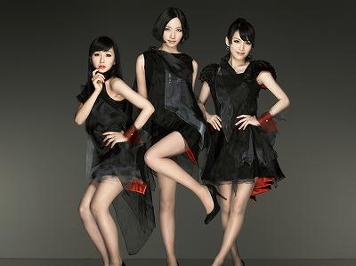 """『カーズ2』挿入歌Perfume""""ポリリズム"""" CMに起用!WEBにて先行大公開!!_e0025035_10294723.jpg"""