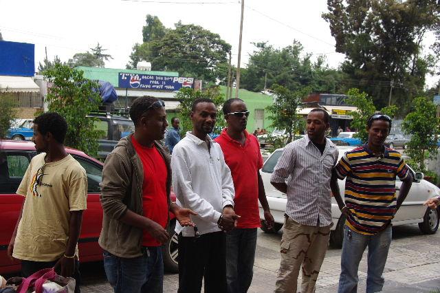 エチオピア(85) ズワイ湖からアジスアベバへ、そして帰国_c0011649_551520.jpg