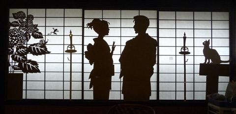 【6月10日(金)】大橋家住宅影絵project#03…。_c0221349_13361787.jpg
