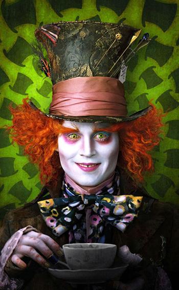 Alice in Wonderland‥☆_a0135756_17263717.jpg