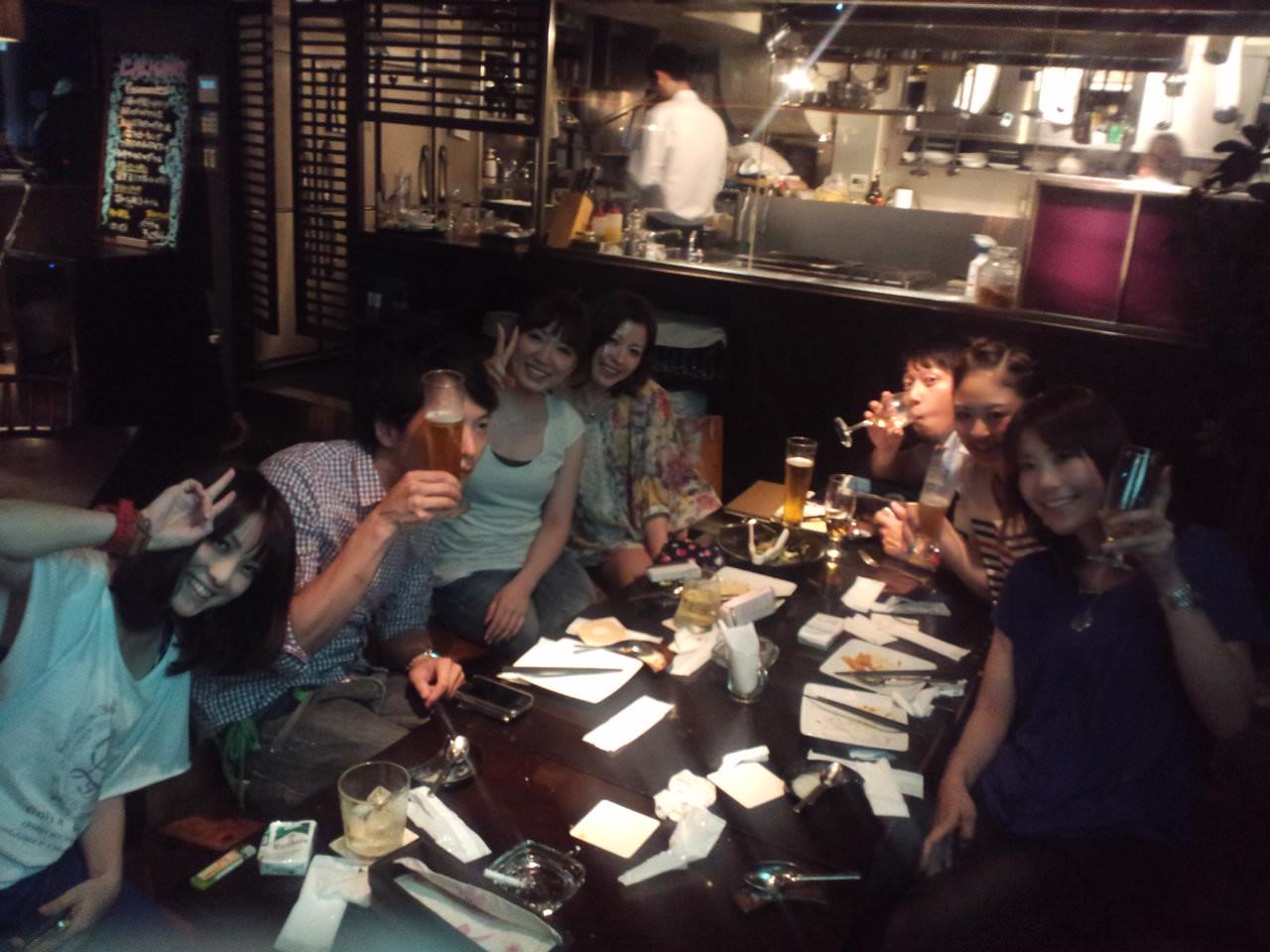 品川 ☆ カルマノ_c0151965_0424631.jpg
