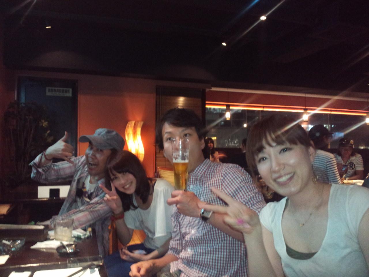品川 ☆ カルマノ_c0151965_0445343.jpg