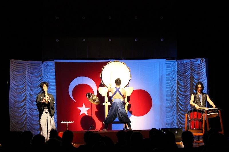 ZA ICHITARO アンカラ公演−10_c0173978_2123556.jpg