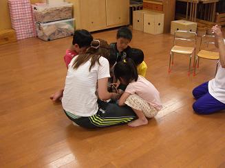 海合宿3園交流会がありました。_c0197584_11393721.jpg