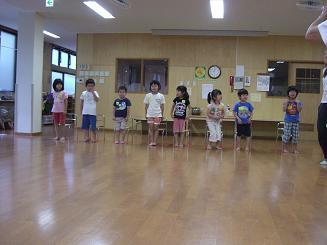 海合宿3園交流会がありました。_c0197584_11403698.jpg