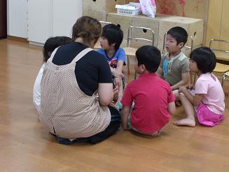 海合宿3園交流会がありました。_c0197584_11575684.jpg