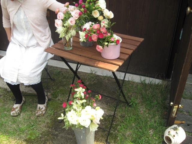soramimibunco Spring Market ありがとうございました。_e0185385_1032149.jpg