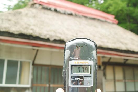 気になる放射能_f0163491_1594396.jpg