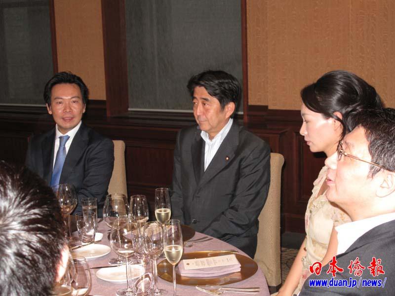 中国新闻网转载了日本侨报社新闻中心今天发表稿件。_d0027795_11243825.jpg
