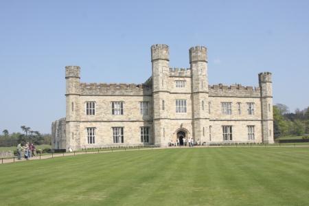 Leeds Castle_e0138008_1955048.jpg