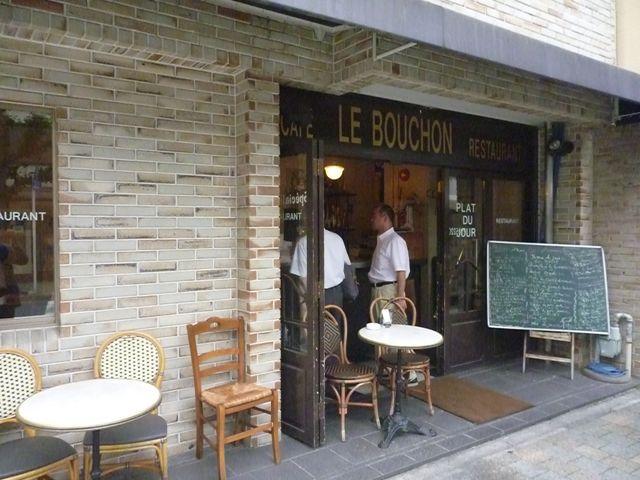 Le Buchon (ブション)_b0054727_17383626.jpg