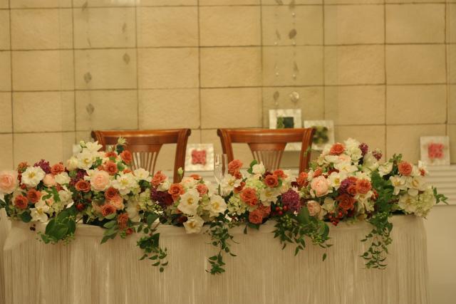 テディベアとウエディングドレス 横浜国際ホテル様へ_a0042928_2110934.jpg