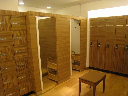 4月 神戸ポートピアホテル ルームサービス朝食とサウナとラウンジ朝食と・・・_a0055835_15244040.jpg