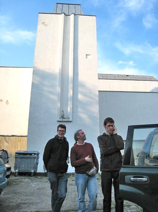 リトアニアの旅7: ドルスキニンカイに向かう_c0129545_11394346.jpg