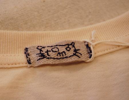 Tシャツ展、明日まで!_a0043747_1784363.jpg