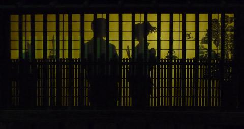 【6月10日(金)】大橋家住宅影絵project#03…。_c0221349_19184789.jpg