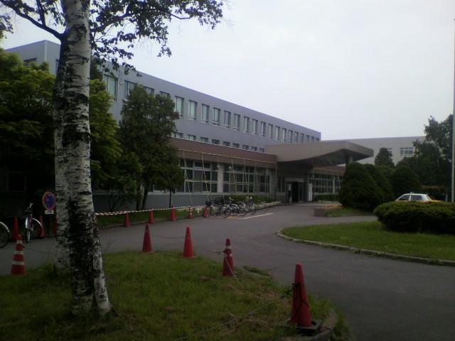 北海道教育大学函館校の写真_b0106766_1230851.jpg