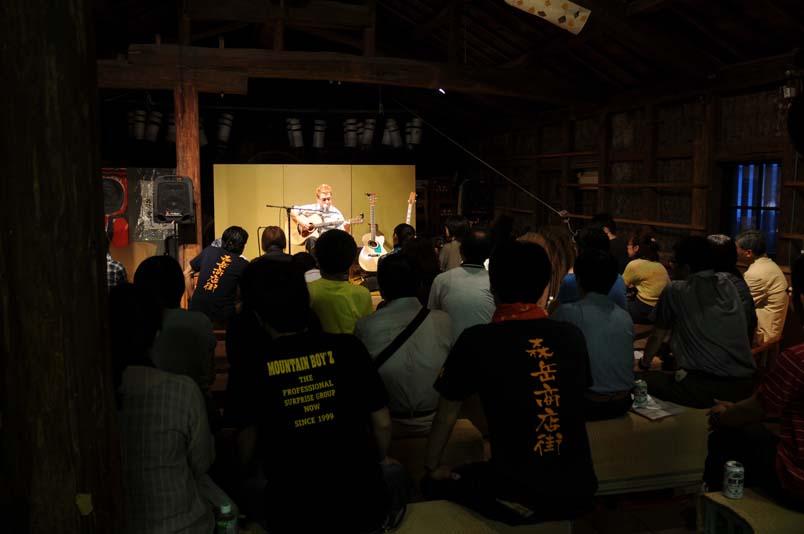 忠英さんin酒蔵コンサート_c0052876_21202432.jpg