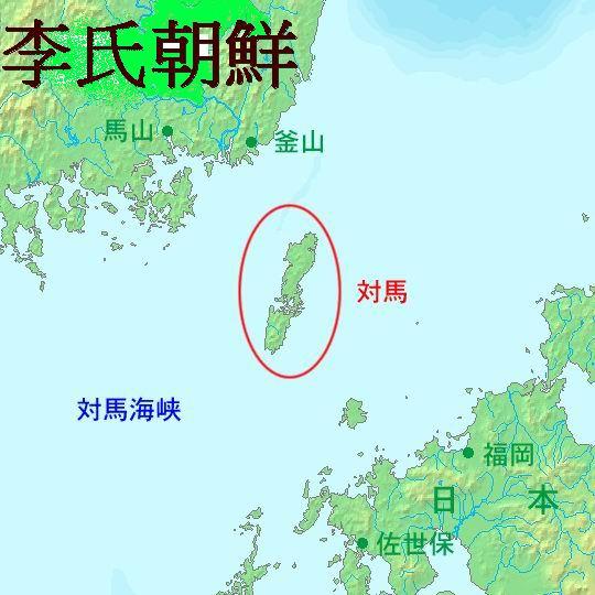 1419 朝鮮入侵日本對馬_e0040579_10294514.jpg