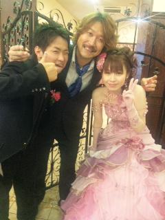 Congratulations( ^^)Y☆Y(^^ )_e0002794_15562349.jpg