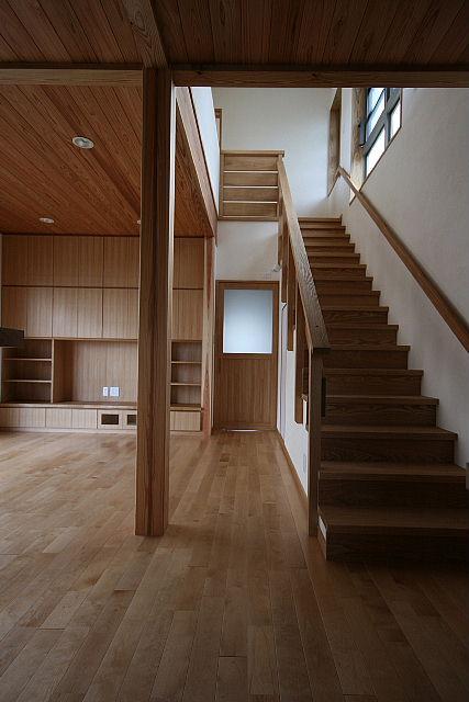 本町の家 完成見学_e0145995_9192810.jpg