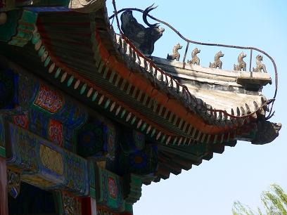 中国出張2010年09月-週末旅行-北京/頤和園(III)-廓如亭、十七孔橋_c0153302_1548420.jpg
