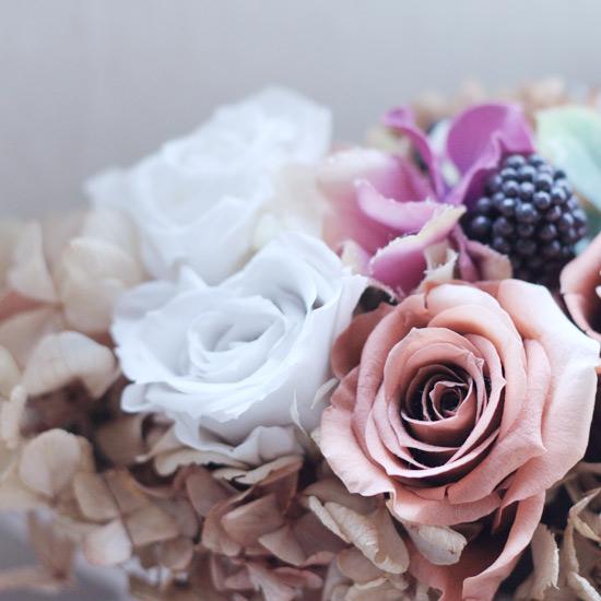 レトロなお花を撮る♪_a0189805_22174394.jpg