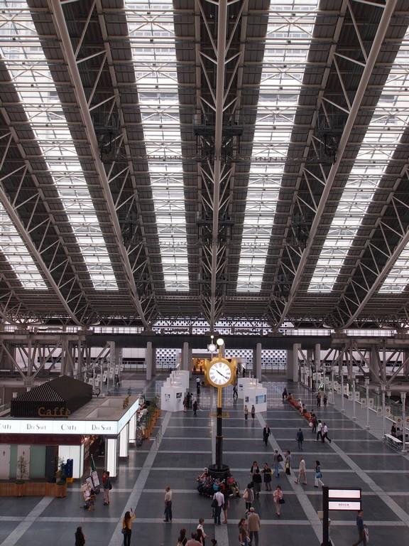 グループ「温故斬新」撮影会 その1:大阪ステーションシティのドーム_d0087407_23141875.jpg