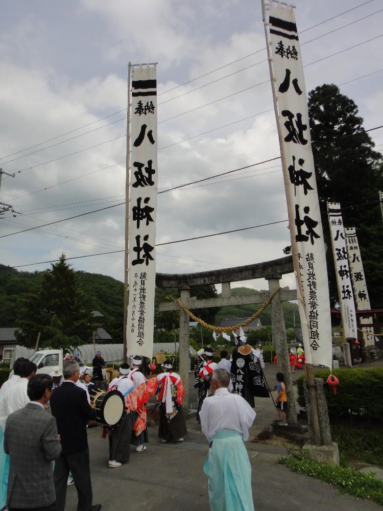 八坂神社例祭_c0111229_1913519.jpg