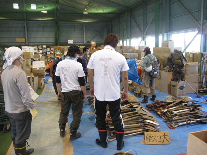 石巻市復興ボランティア_c0170940_1948419.jpg
