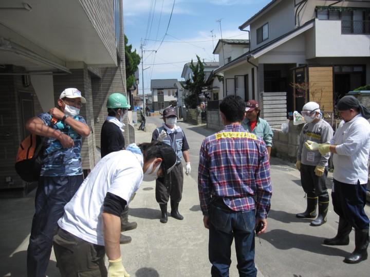 石巻市復興ボランティア_c0170940_1949445.jpg