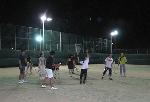 今後のナイターテニス_a0151444_1035585.jpg