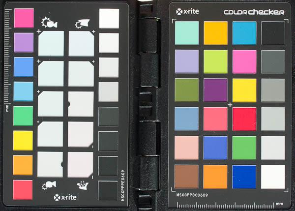 ColorChecker Passport のカメラプロファイルがおかしいような・・・・?_b0229648_19401244.jpg