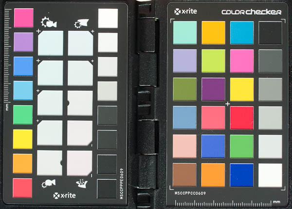 ColorChecker Passport のカメラプロファイルがおかしいような・・・・?_b0229648_194081.jpg
