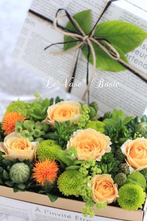 ギフトアレンジ♡_e0158653_0153275.jpg