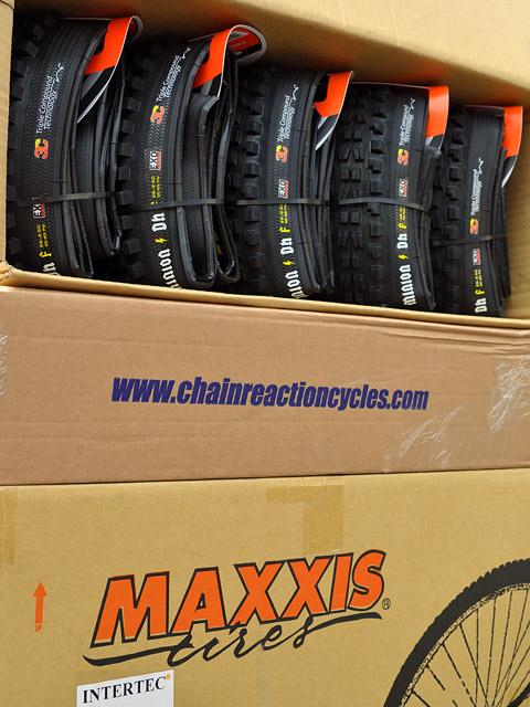 MAXXIS 26x2.50 Minion DHF 3C/EXO_b0049658_10283722.jpg
